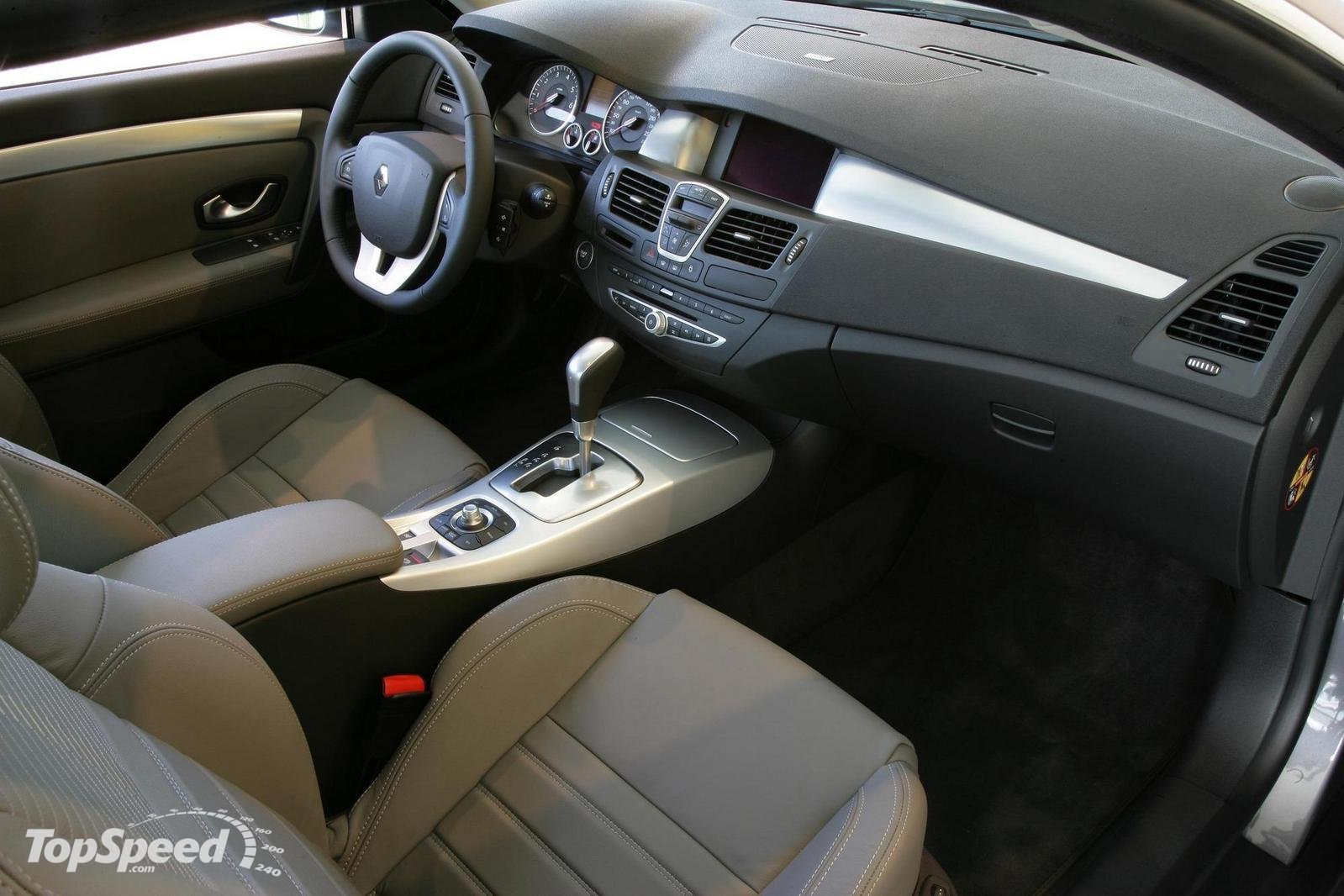 2009 Renault Laguna iii coupe – pictures, information and specs ...