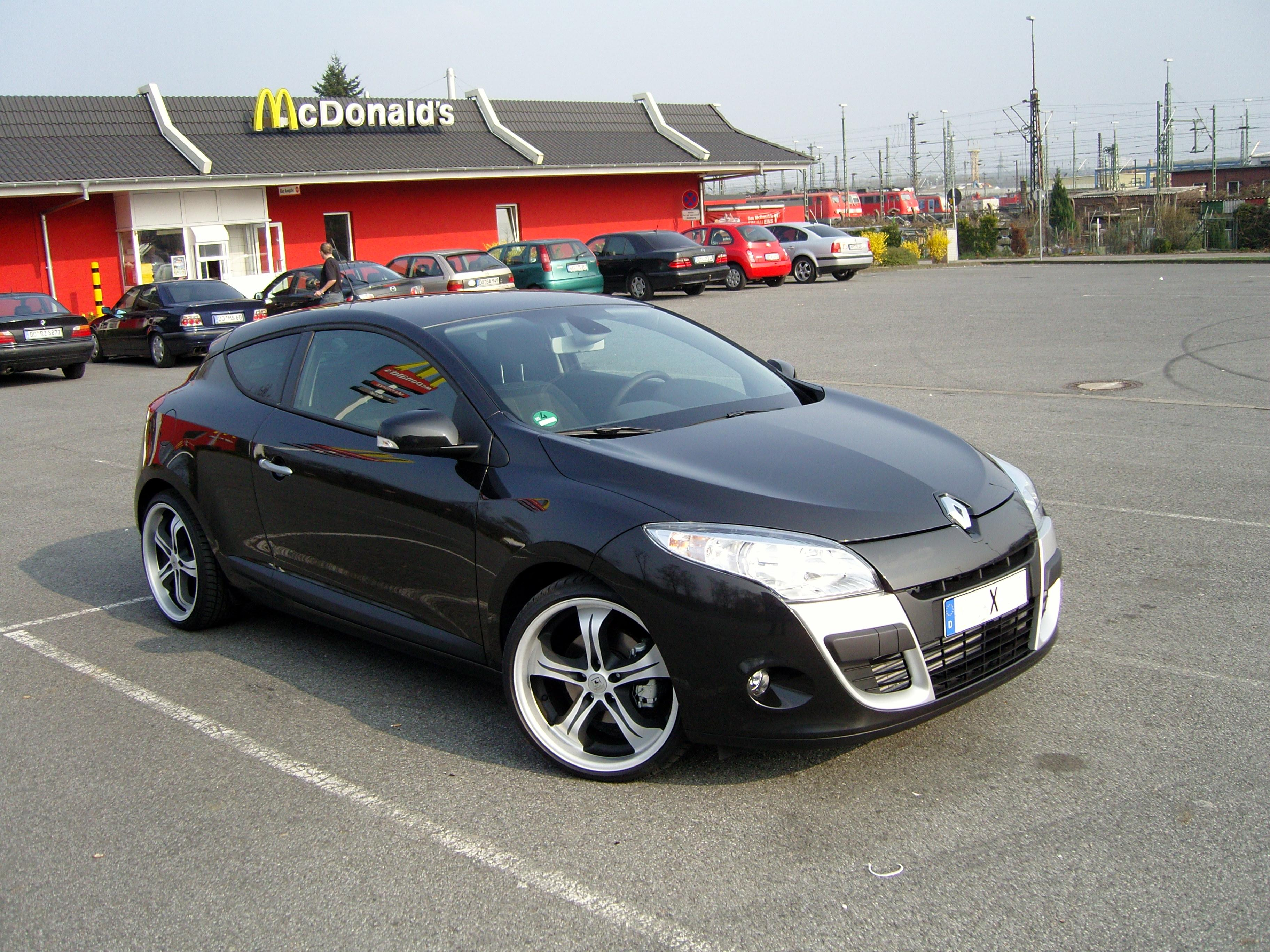 2010 renault megane iii coupe pictures information and specs auto. Black Bedroom Furniture Sets. Home Design Ideas