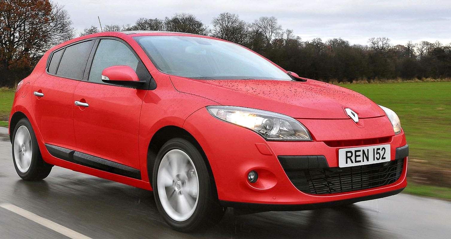 2011 Renault Symbol I Pictures Information And Specs Auto