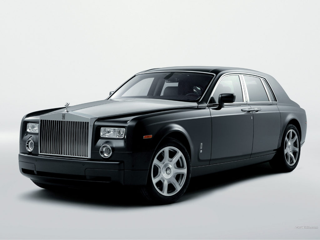Cars rolls-royce