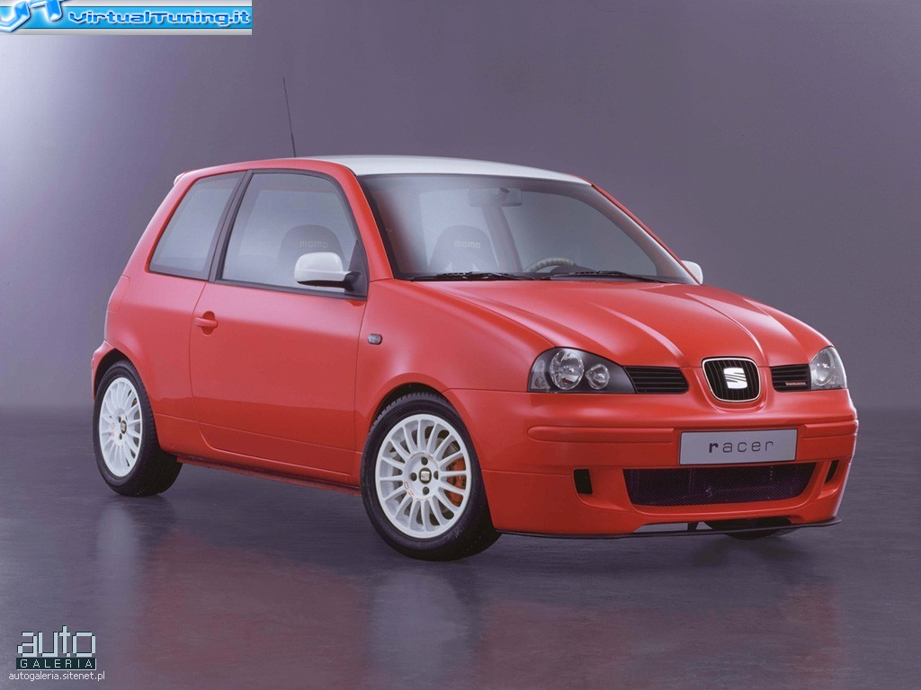 2002 seat arosa 6h pictures information and specs. Black Bedroom Furniture Sets. Home Design Ideas