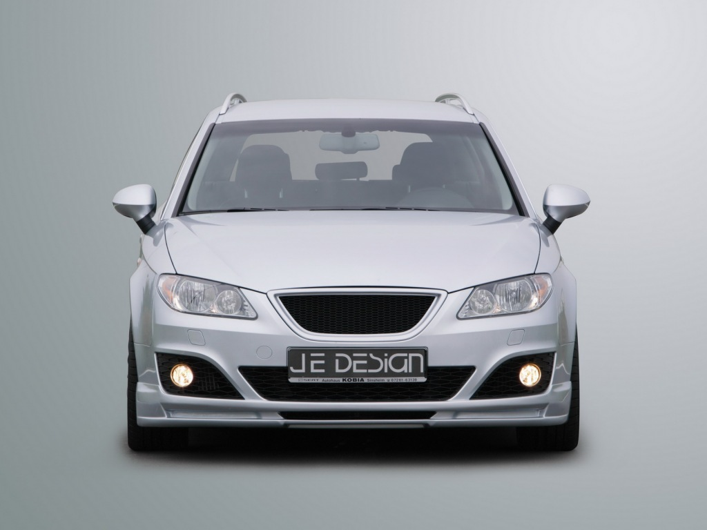 Cars seat exeo st 2015