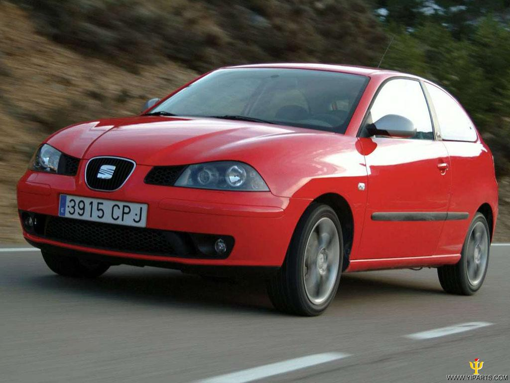 2006 seat ibiza 3 6l1 pictures information and specs auto. Black Bedroom Furniture Sets. Home Design Ideas