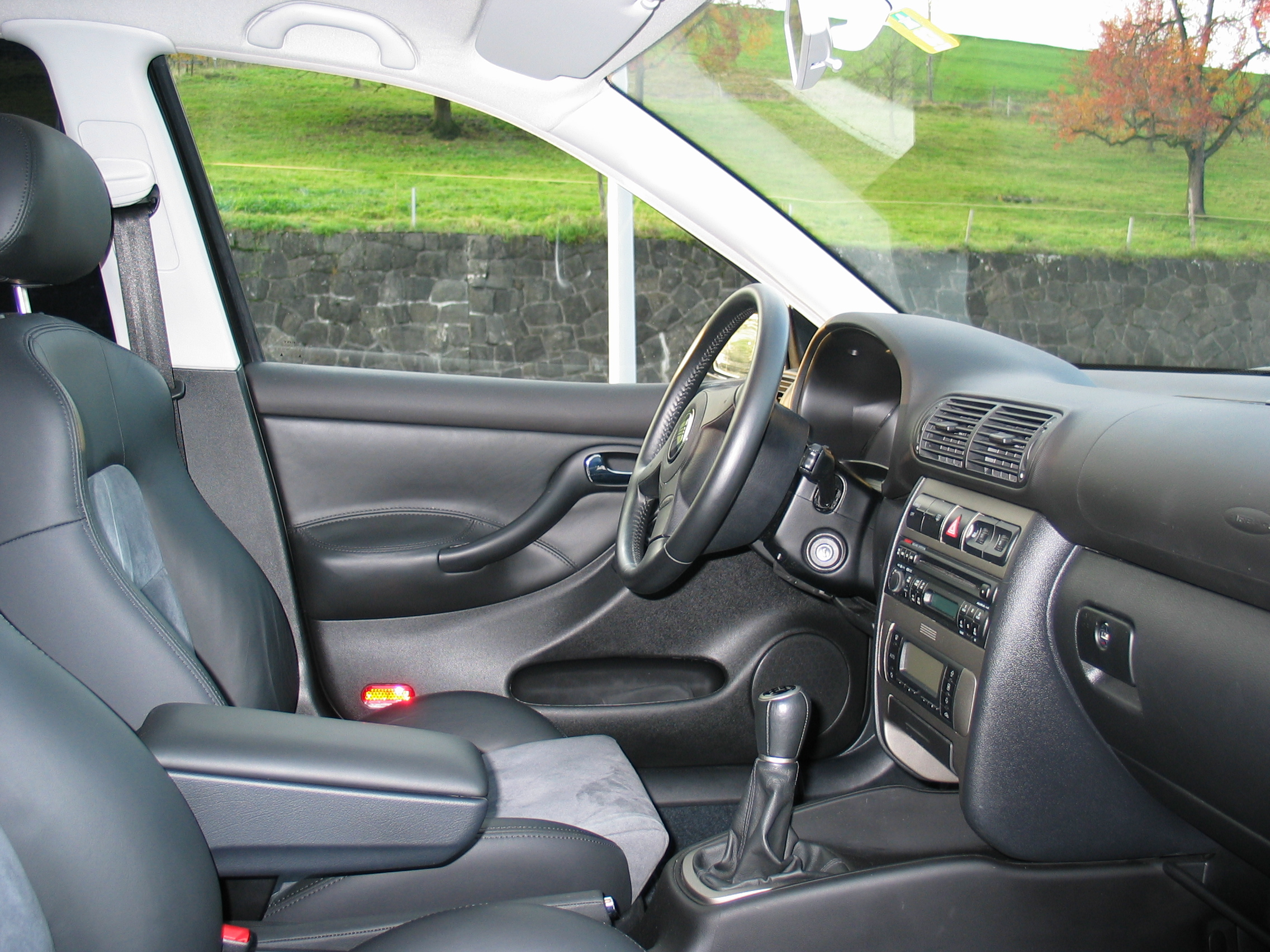 2005 Seat Leon ii (1p) – pictures, information and specs - Auto ...
