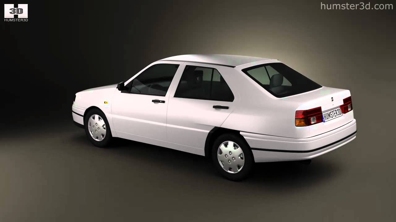 1993 seat toledo i 1l pictures information and specs. Black Bedroom Furniture Sets. Home Design Ideas