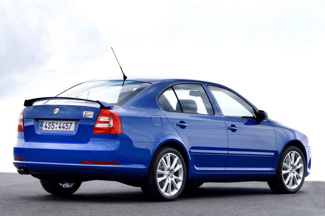 2008 skoda octavia ii pictures information and specs auto. Black Bedroom Furniture Sets. Home Design Ideas