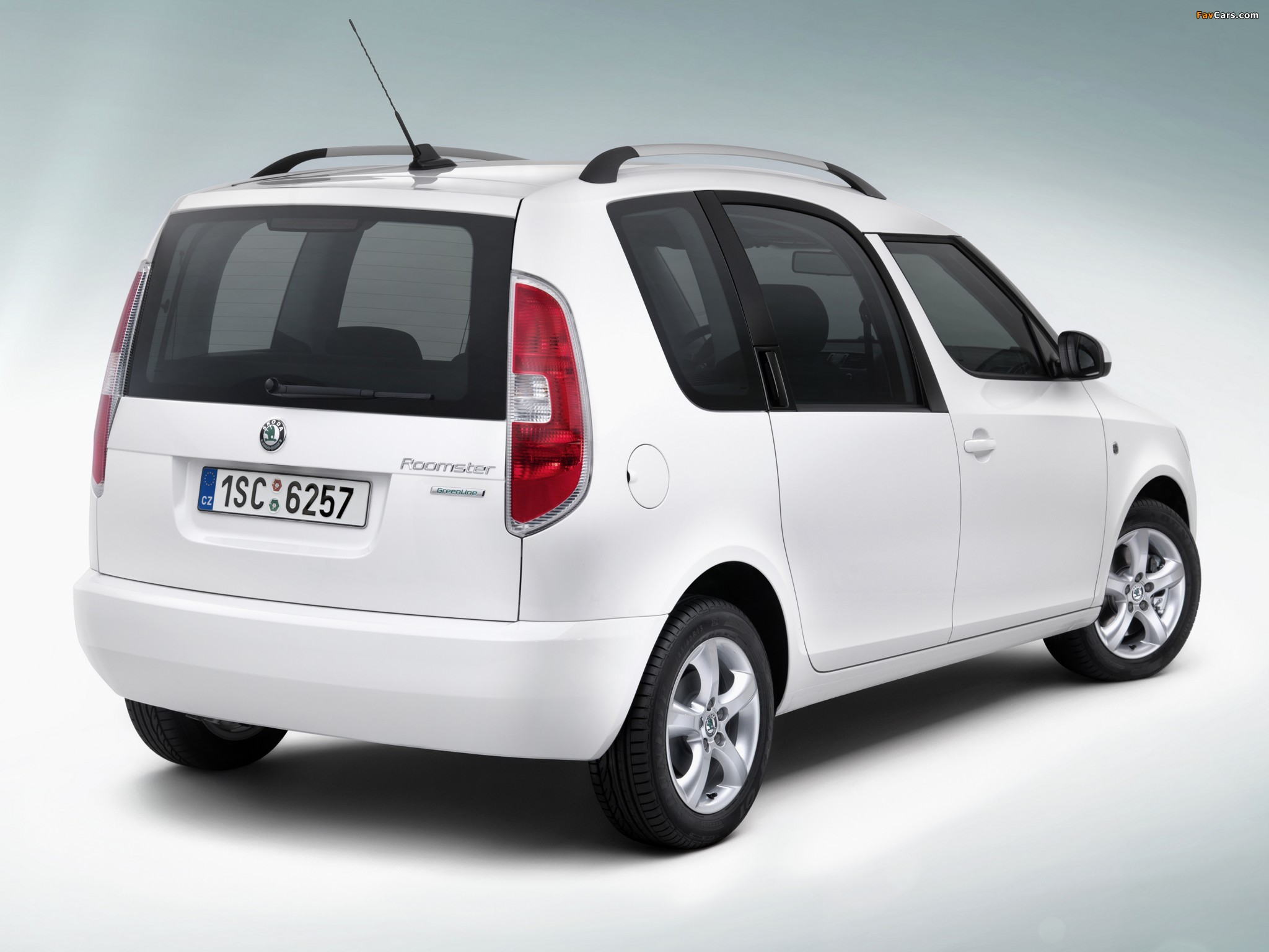 2010 skoda roomster pictures information and specs auto. Black Bedroom Furniture Sets. Home Design Ideas