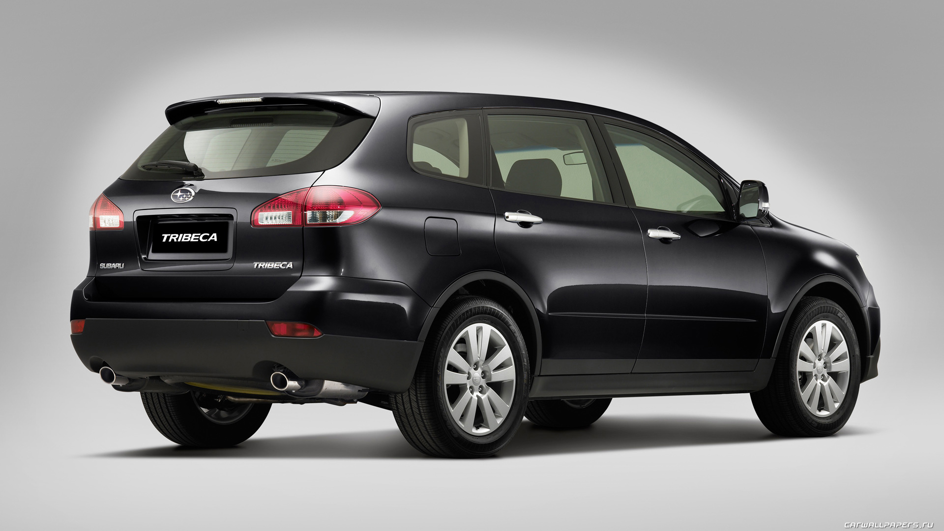 2008 subaru tribeca pictures information and specs. Black Bedroom Furniture Sets. Home Design Ideas