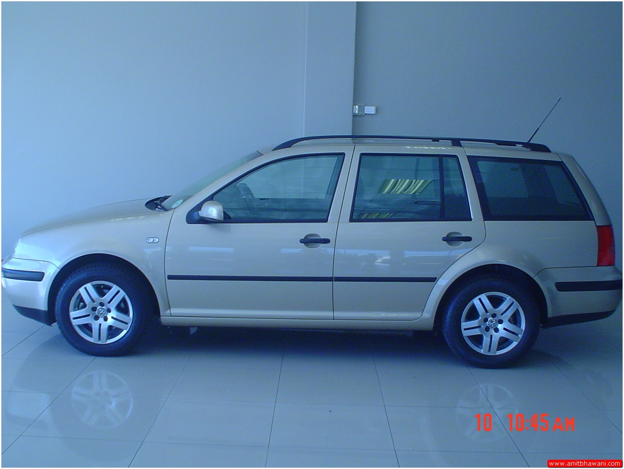 1993 Tata Estate – pictures, information and specs - Auto-Database.com
