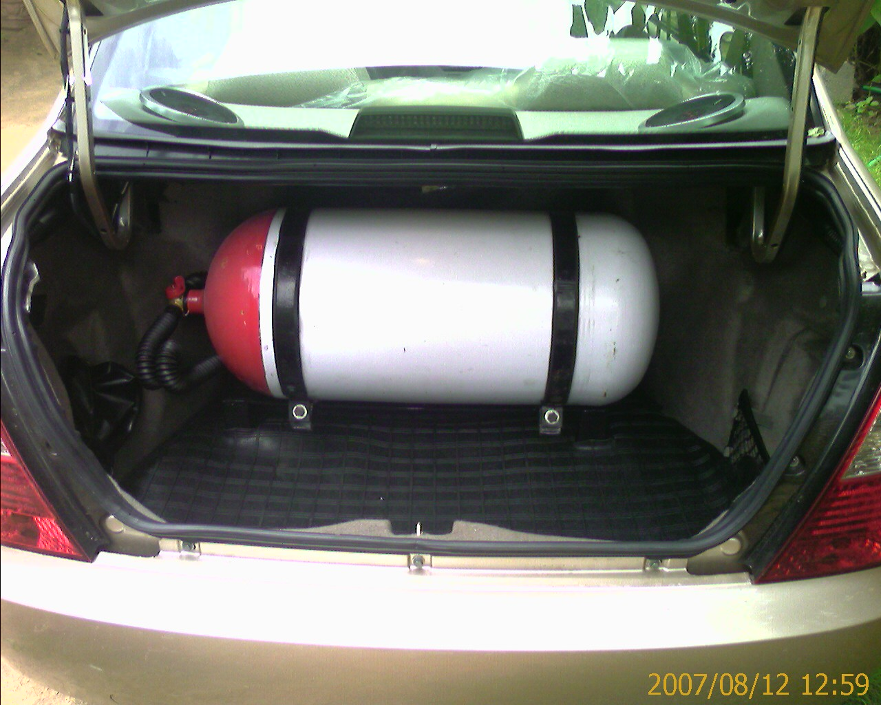 Cng Kit For Car