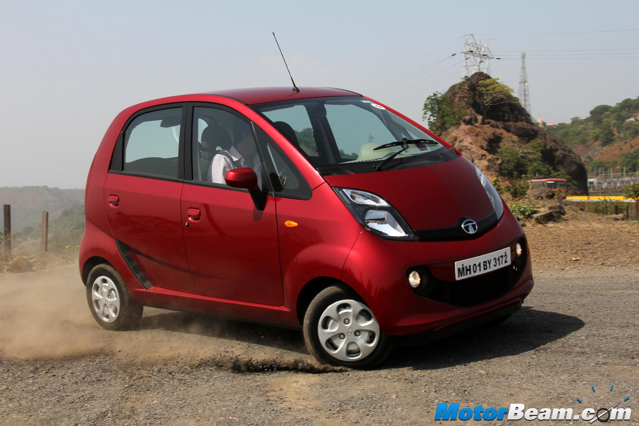 report on tata nano In this report keeping in mind the subject consumer behavior,  of the report the  various milestones in the establishment of tata nano are.