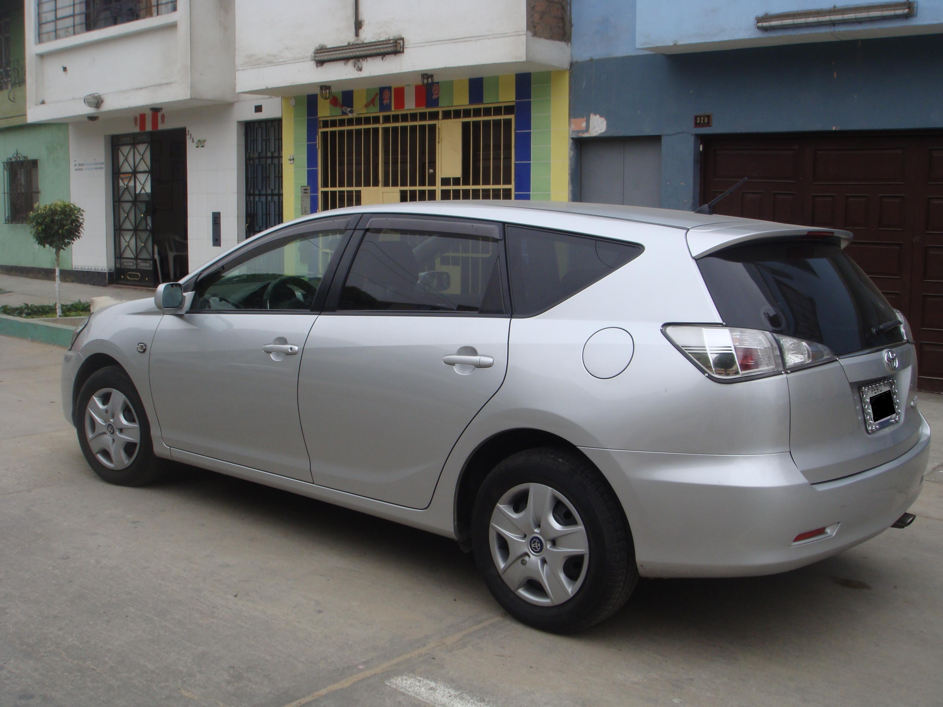 Toyota Caldina Pictures Information And Specs Wiring Diagram Cars 13