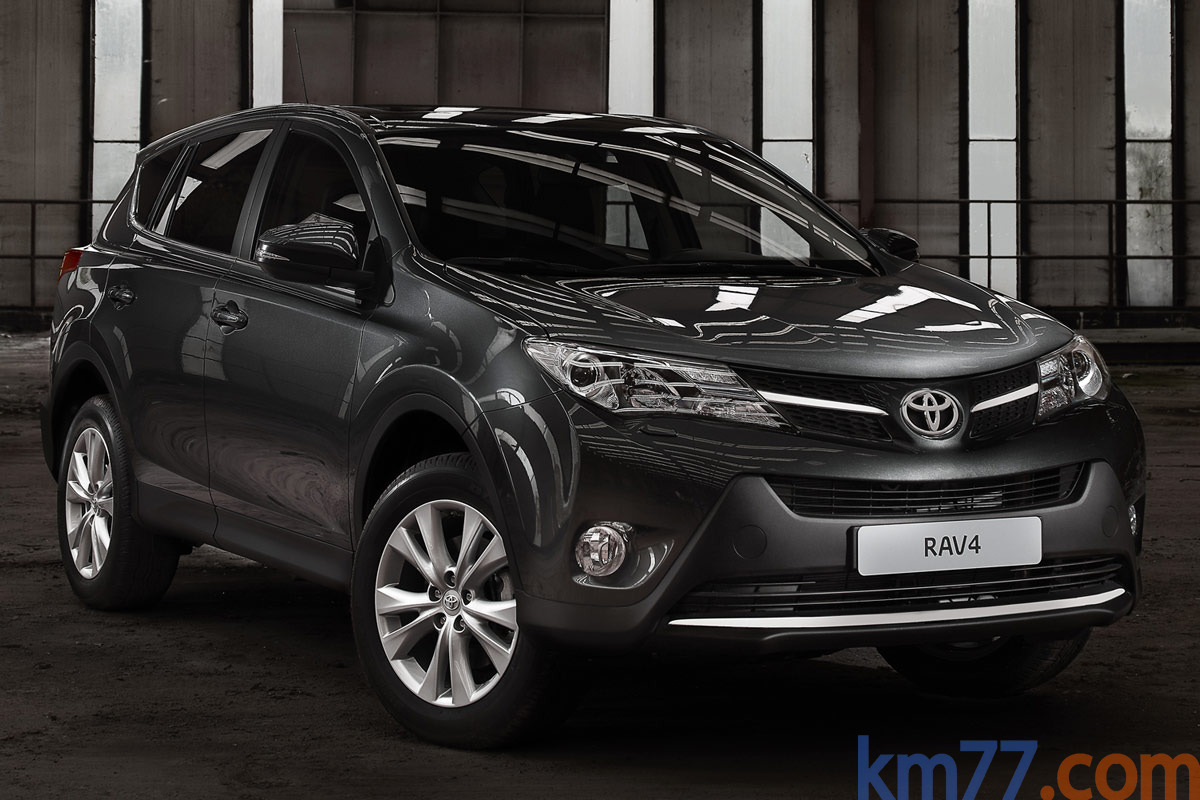 2014 toyota rav4 iv pictures information and specs auto. Black Bedroom Furniture Sets. Home Design Ideas