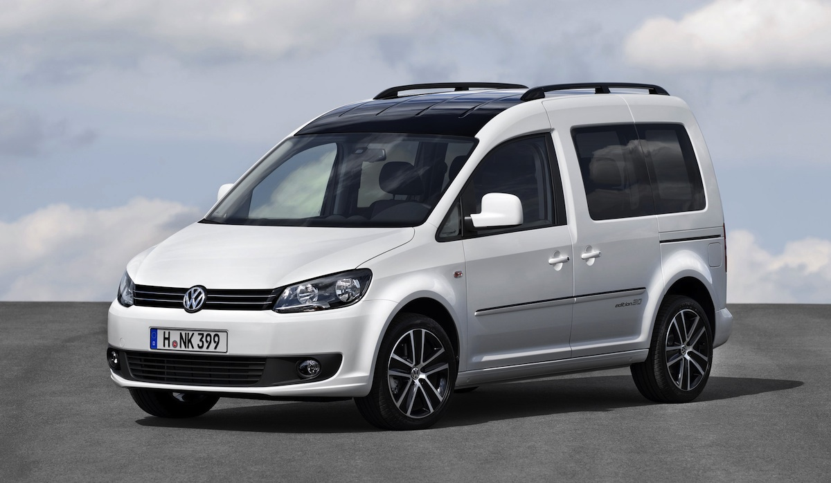 2014 volkswagen caddy pictures information and specs auto. Black Bedroom Furniture Sets. Home Design Ideas