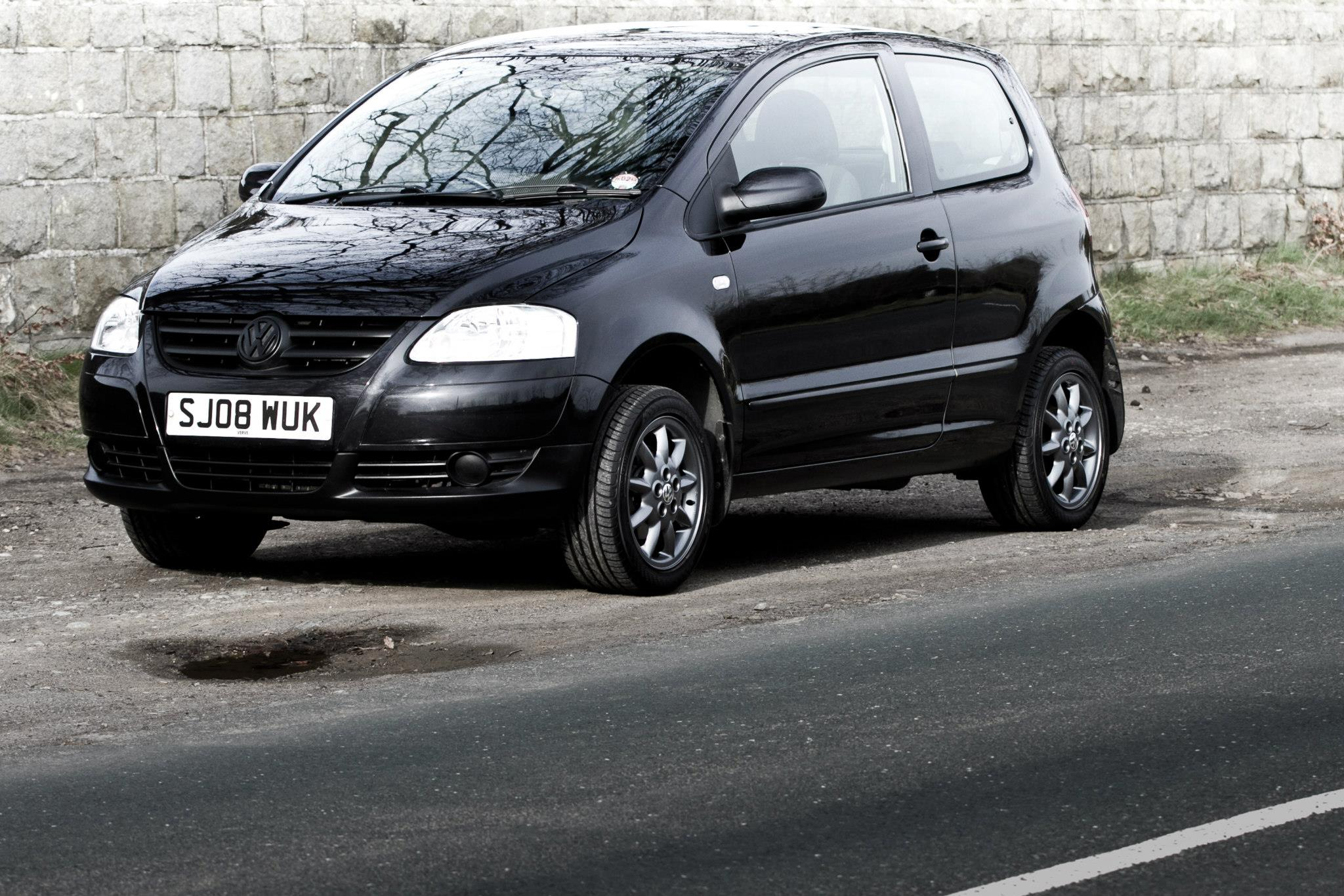 2006 volkswagen fox pictures information and specs auto. Black Bedroom Furniture Sets. Home Design Ideas