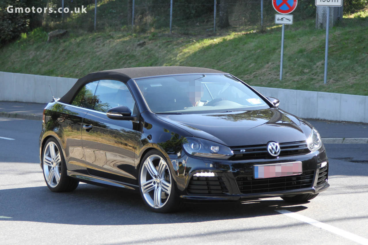 cars volkswagen golf vi cabrio 2015 auto. Black Bedroom Furniture Sets. Home Design Ideas