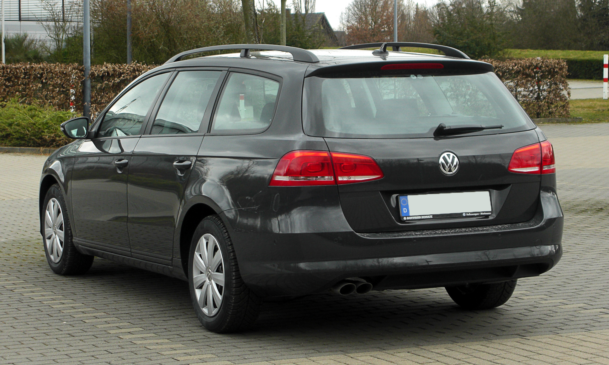 2011 volkswagen passat variant b7 pictures. Black Bedroom Furniture Sets. Home Design Ideas