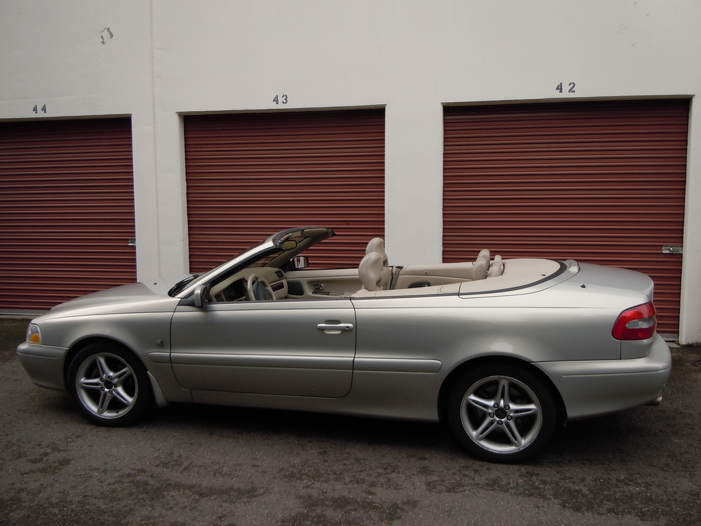 2001 volvo c70 convertible pictures information and specs auto. Black Bedroom Furniture Sets. Home Design Ideas