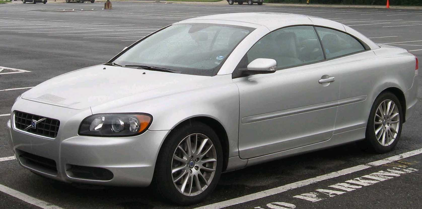 2013 volvo c70 coupe cabrio ii pictures information and specs auto. Black Bedroom Furniture Sets. Home Design Ideas