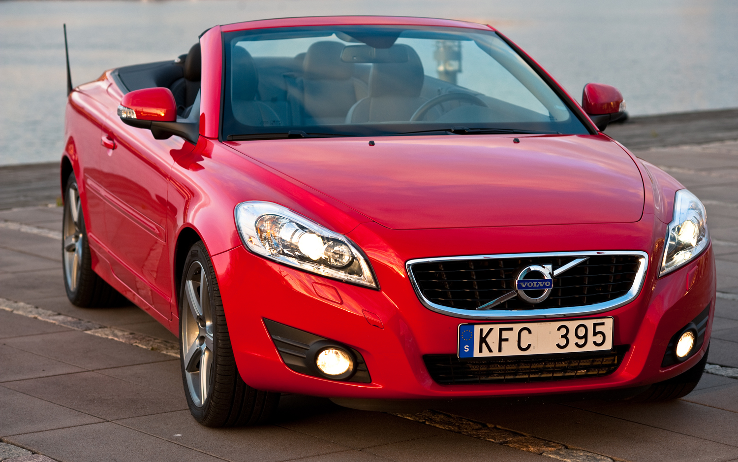 front trend cars rating reviews motor convertible volvo and angular