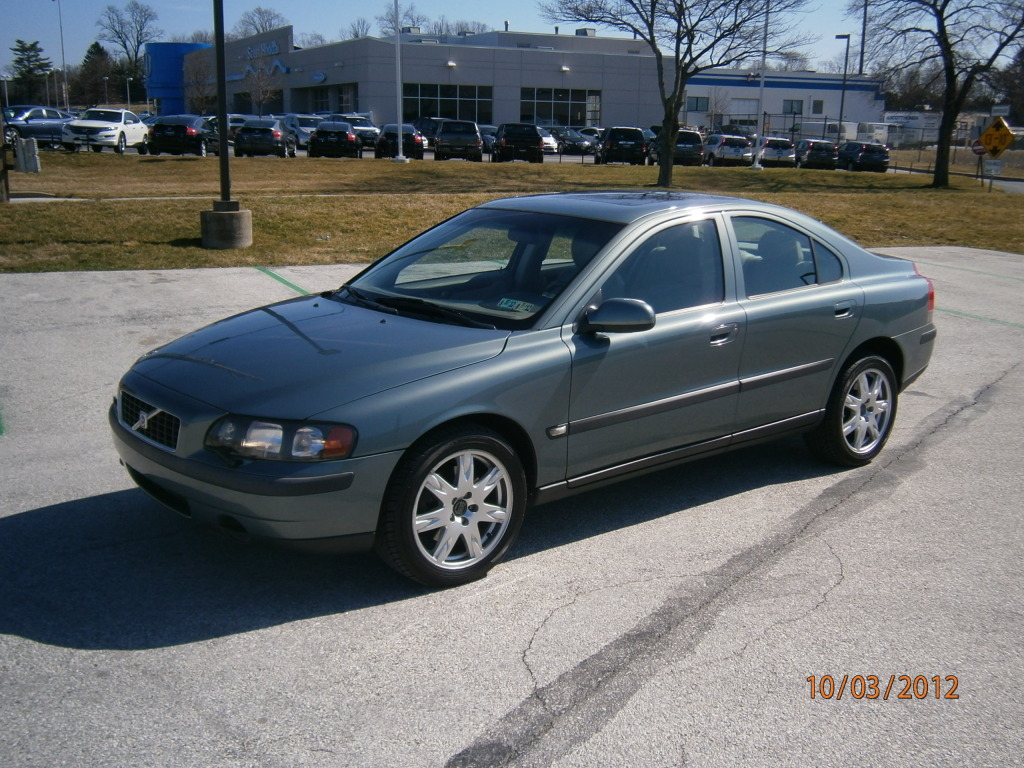 2001 volvo s60 awd pictures information and specs. Black Bedroom Furniture Sets. Home Design Ideas