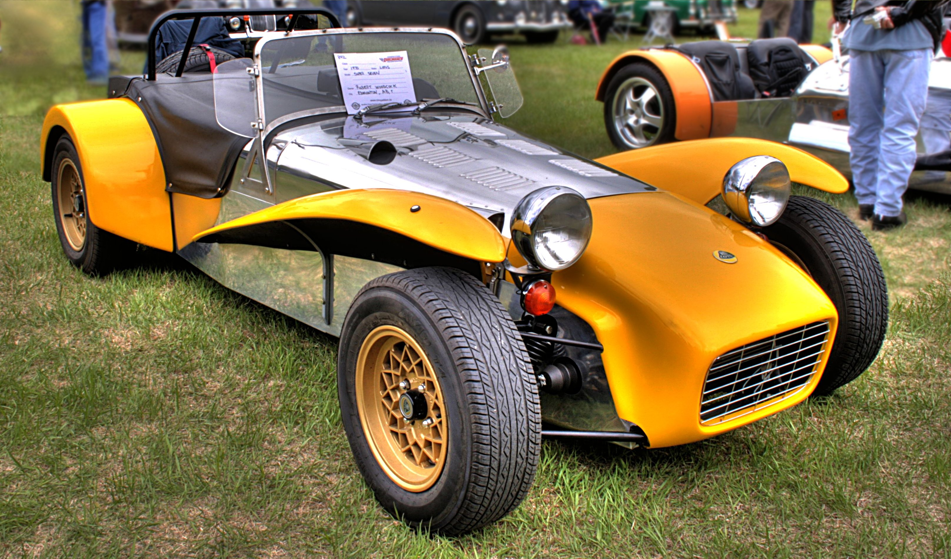 caterham super seven 2015 wallpaper