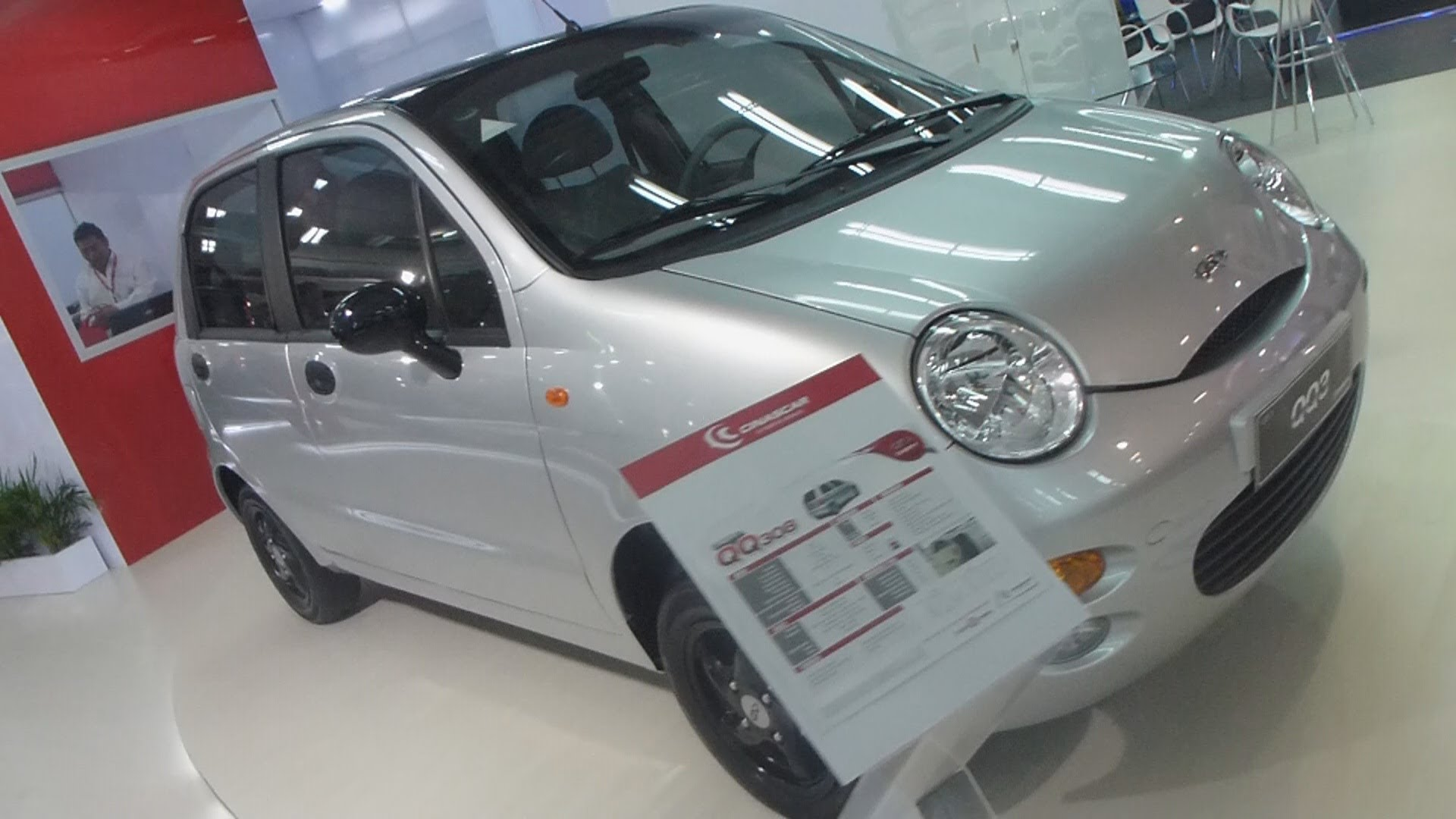 2014 Chery Qq Pictures Information And Specs Auto Database Com