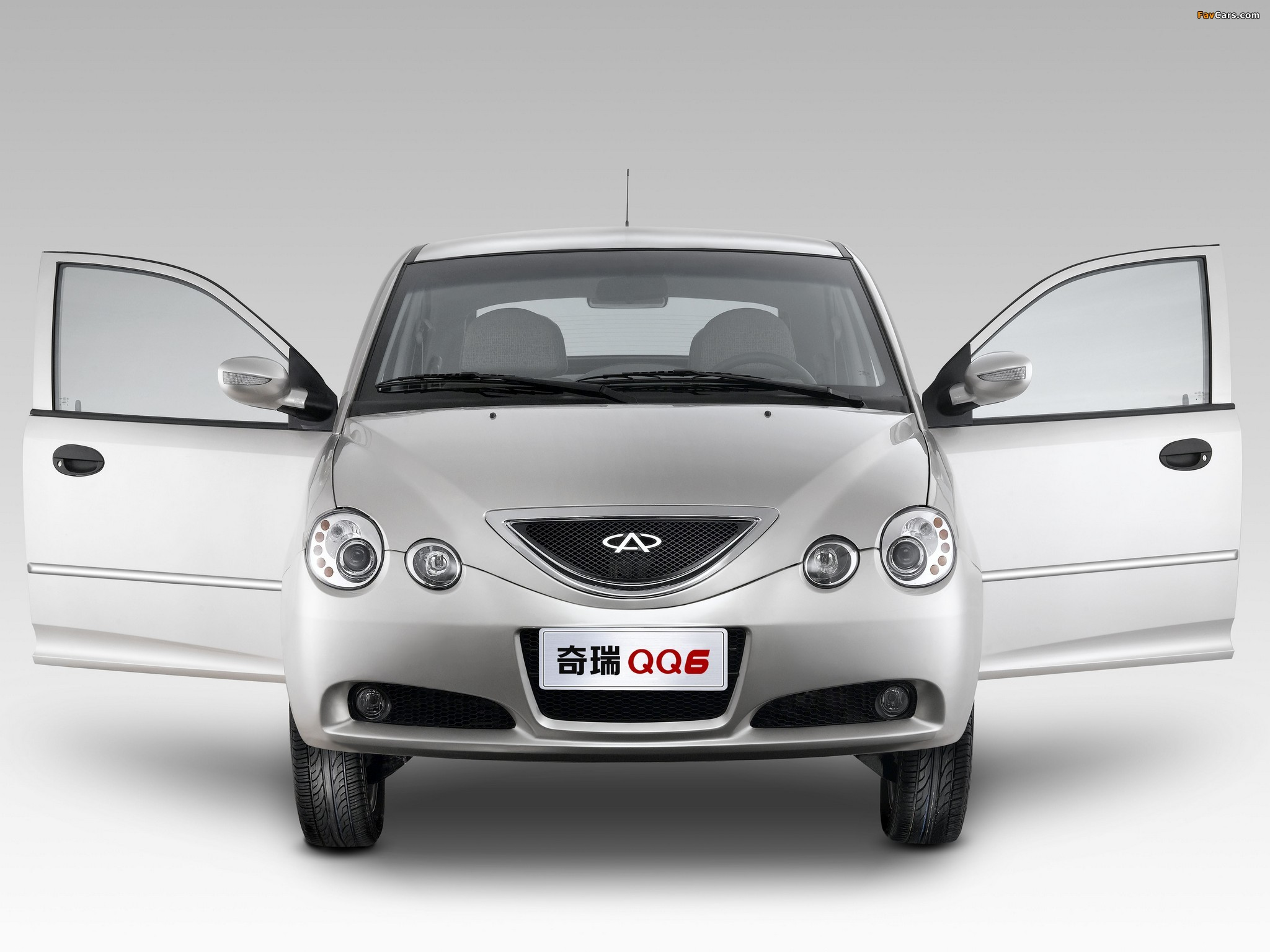 chery qq6 wallpaper