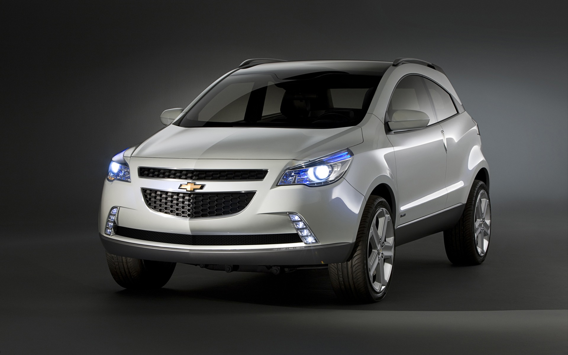 2012 Chevrolet Agile Pictures Information And Specs Auto