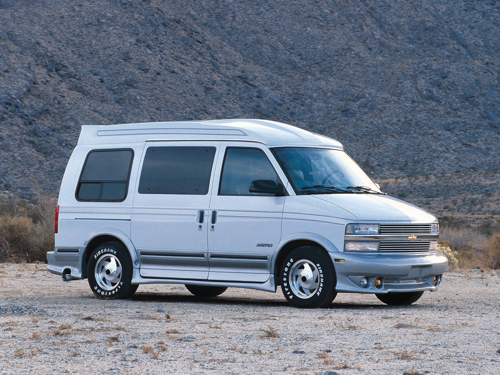 chevrolet astro wallpaper #12
