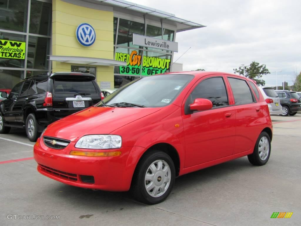 All Chevy 2004 Aveo Reviews Chevrolet Pictures Information And Specs
