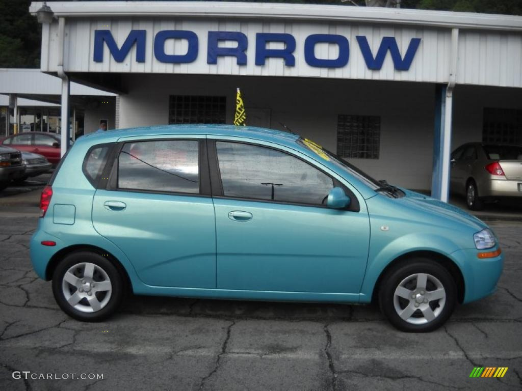 Ray Skillman Used Cars >> Used 2009 Chevrolet Aveo Sedan Pricing Features Edmunds   Upcomingcarshq.com