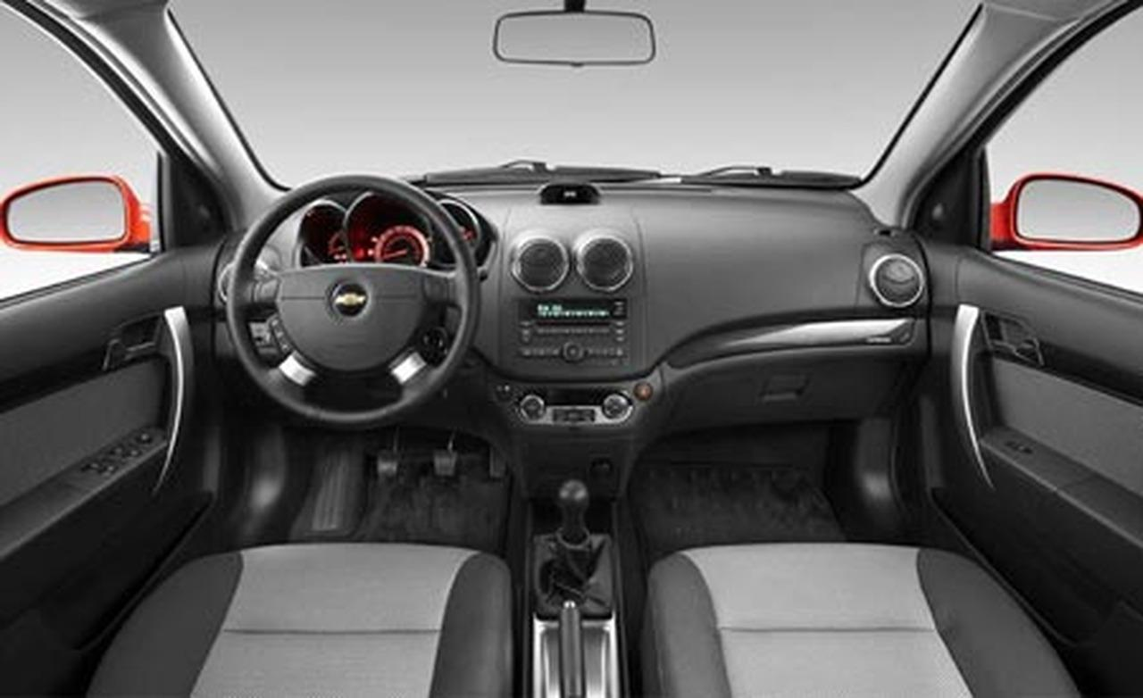 All Chevy chevy aveo 2009 : All Chevy » 2009 Chevrolet Aveo Lt - Old Chevy Photos Collection ...