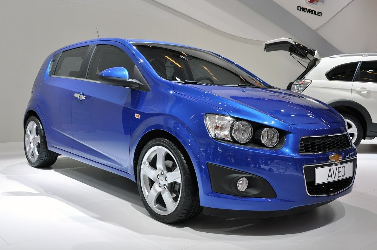 2014 Chevy Aveo New Car Models 2019 2020 Trailer Wiring Harness Installation 2015 Chevrolet Sonic Video Pictures Information And Specs Auto