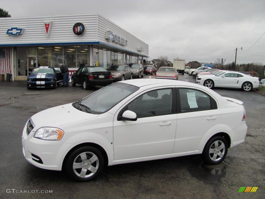 2008 chevrolet aveo sedan pictures information and specs auto. Black Bedroom Furniture Sets. Home Design Ideas