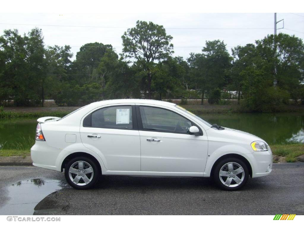 2009 chevrolet aveo sedan pictures information and specs auto. Black Bedroom Furniture Sets. Home Design Ideas