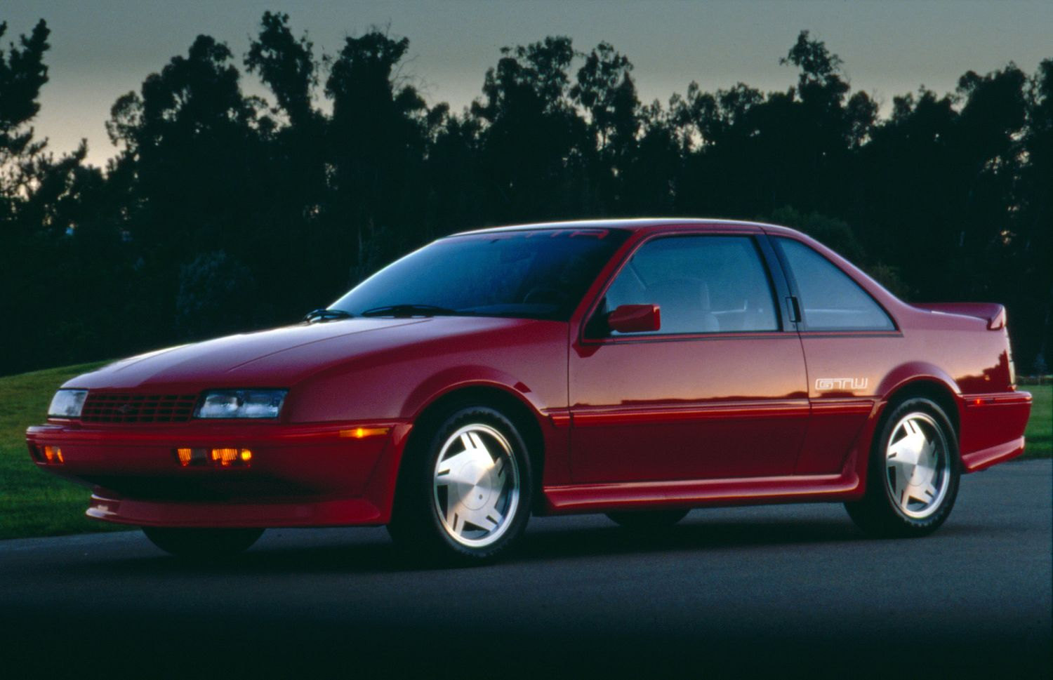 All Chevy » 1990 Chevrolet Beretta - Old Chevy Photos Collection, All Makes All Models