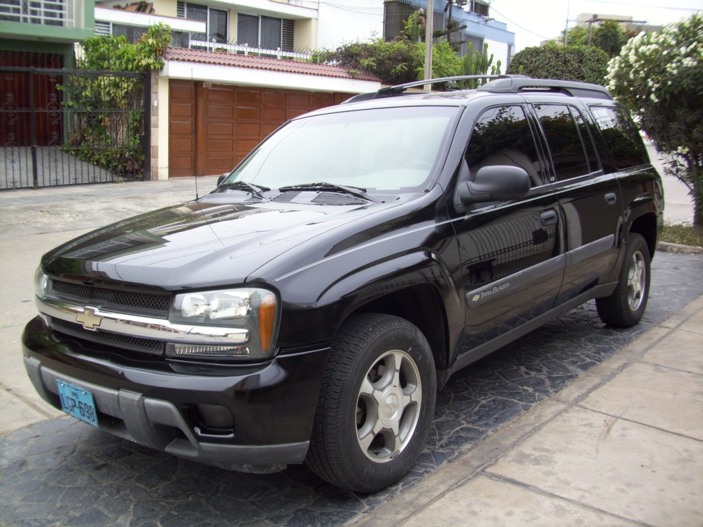 Instructions How To Remove A 2004 Chevrolet Blazer Transmission