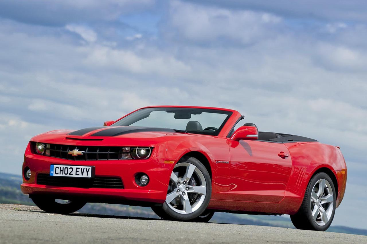 2013 chevrolet camaro convertible pictures information and specs auto. Black Bedroom Furniture Sets. Home Design Ideas