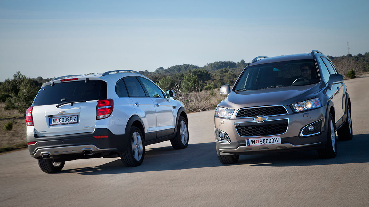 2014 chevrolet captiva pictures information and specs auto. Cars Review. Best American Auto & Cars Review