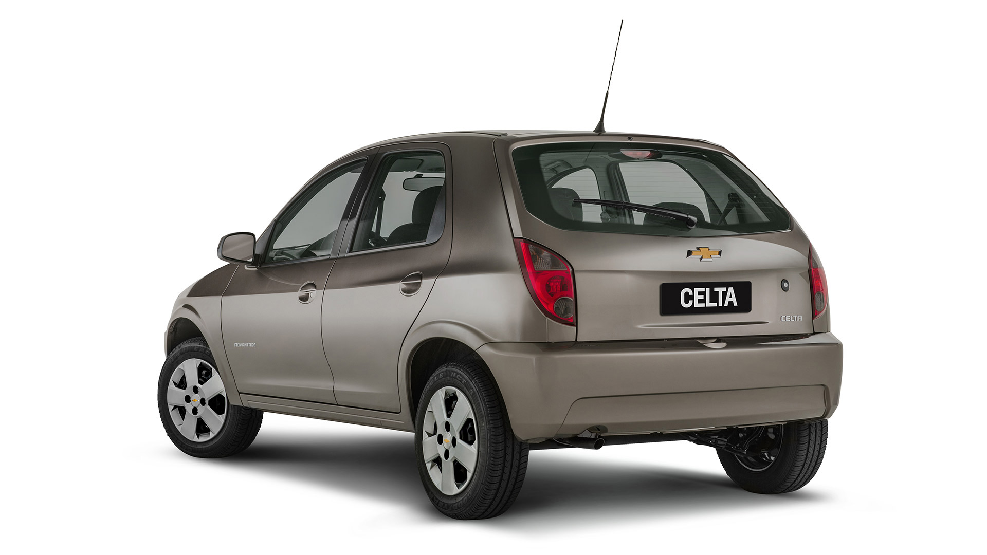 2015 chevrolet celta – pictures, information and specs - auto
