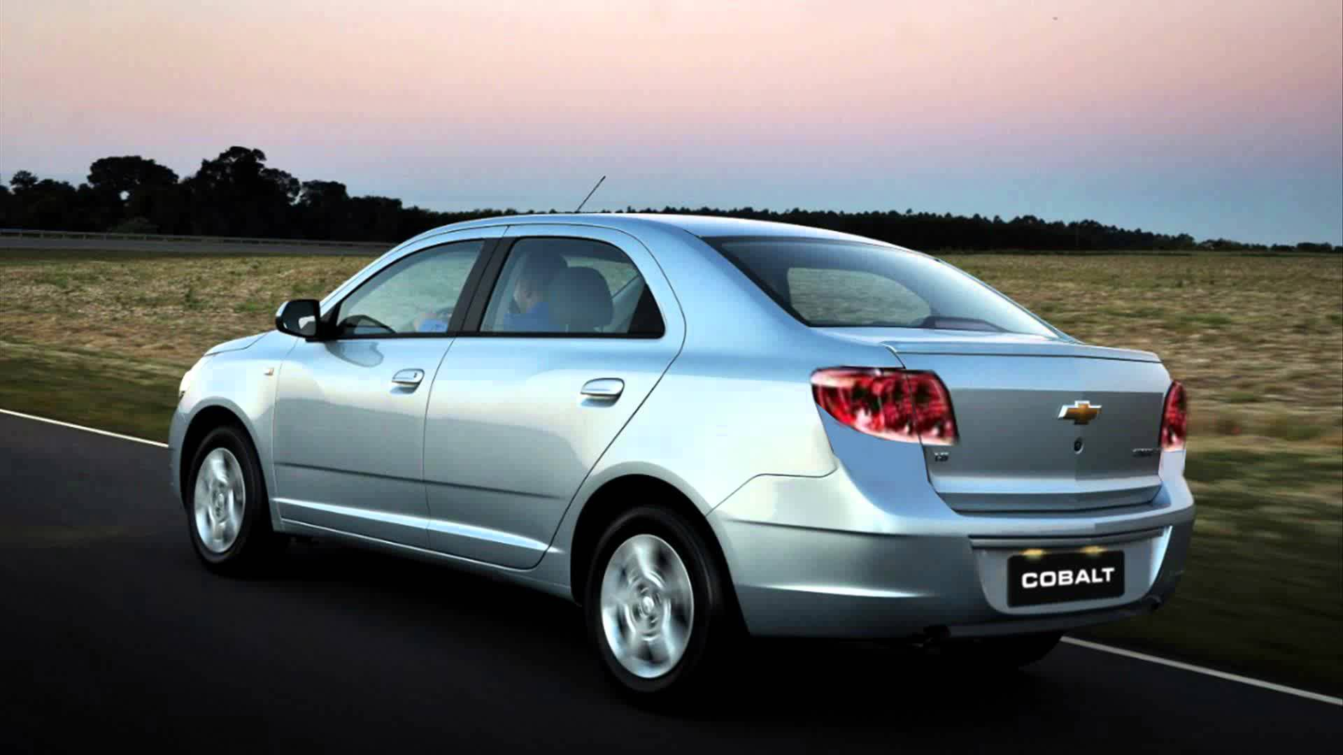 2015 Chevrolet Cobalt Pictures Information And Specs