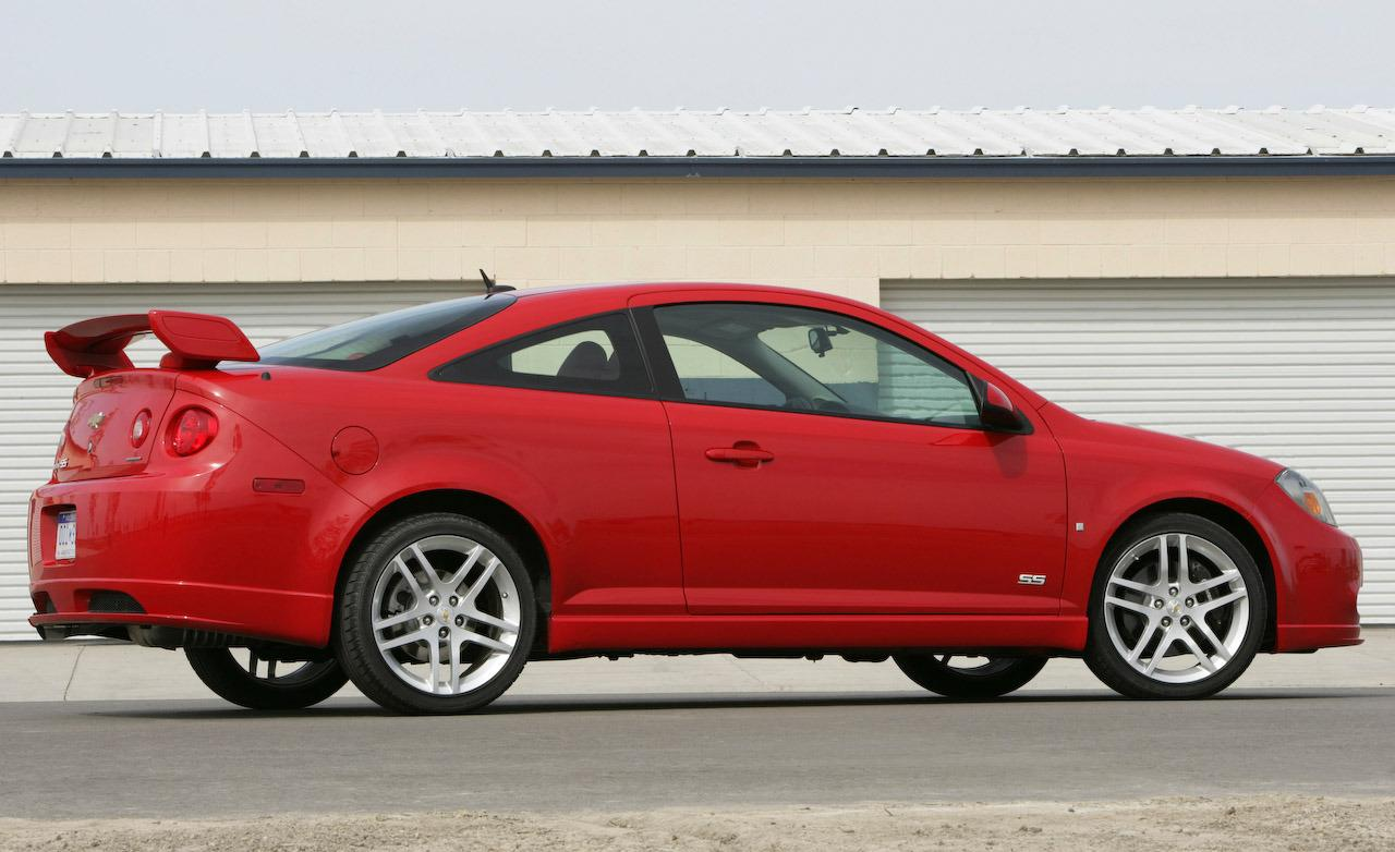 2012 Chevrolet Cobalt coupe  pictures information and specs