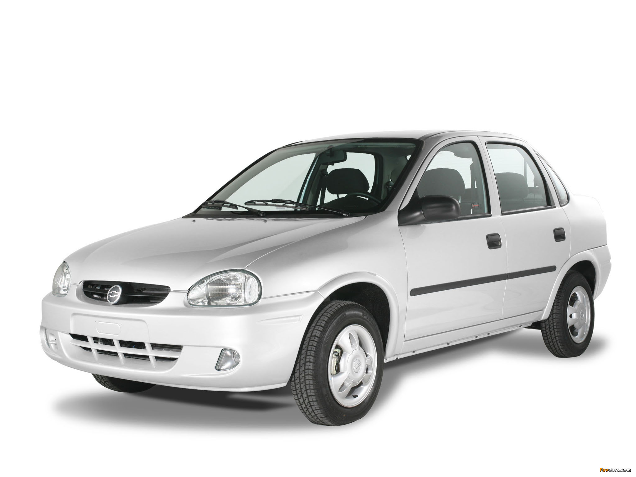 Chevrolet Corsa   pictures, information and specs - Auto-Database.com