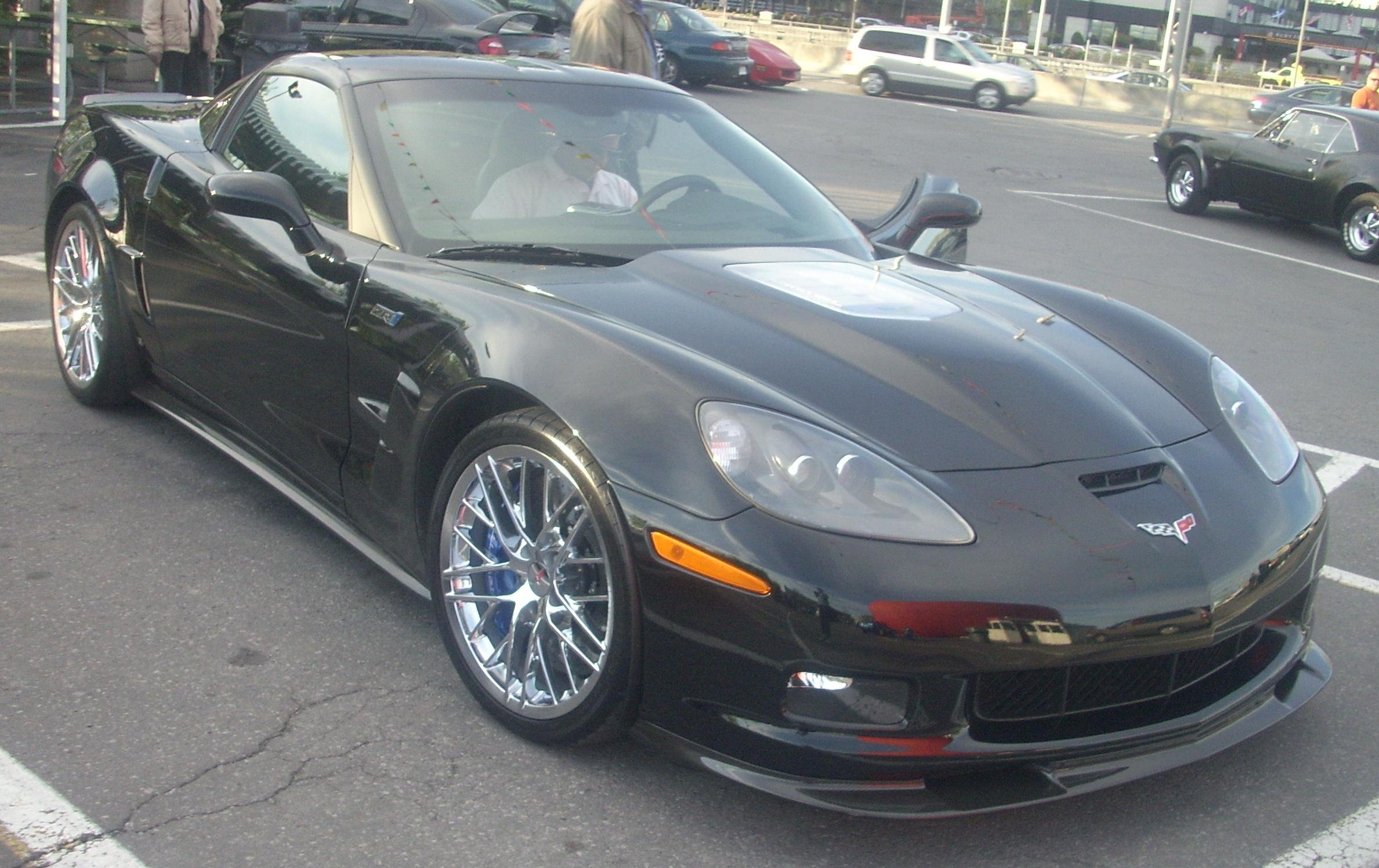 chevrolet corvette c6 coupe 2012 wallpaper