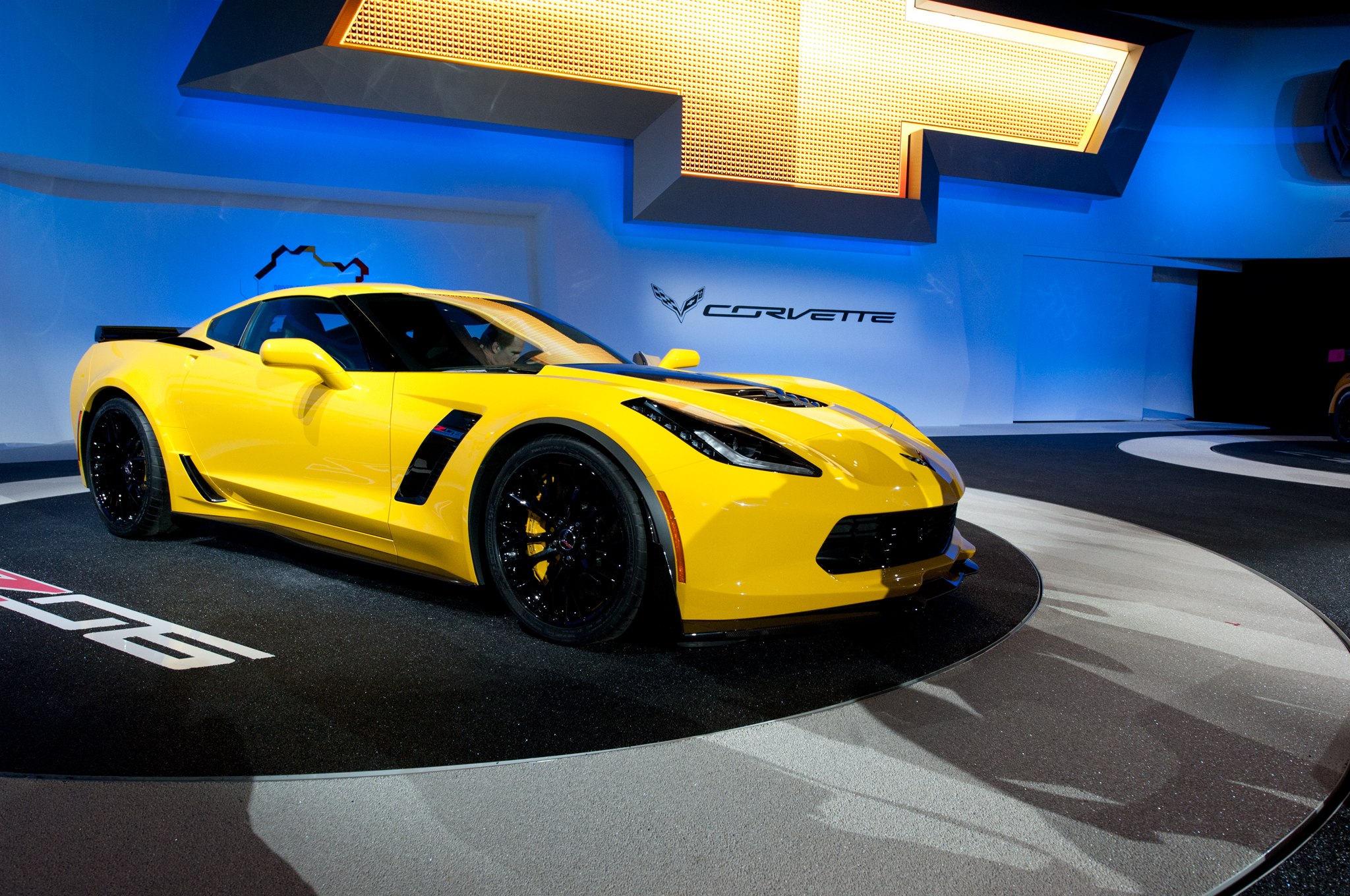 chevrolet corvette c6 coupe 2015 pictures