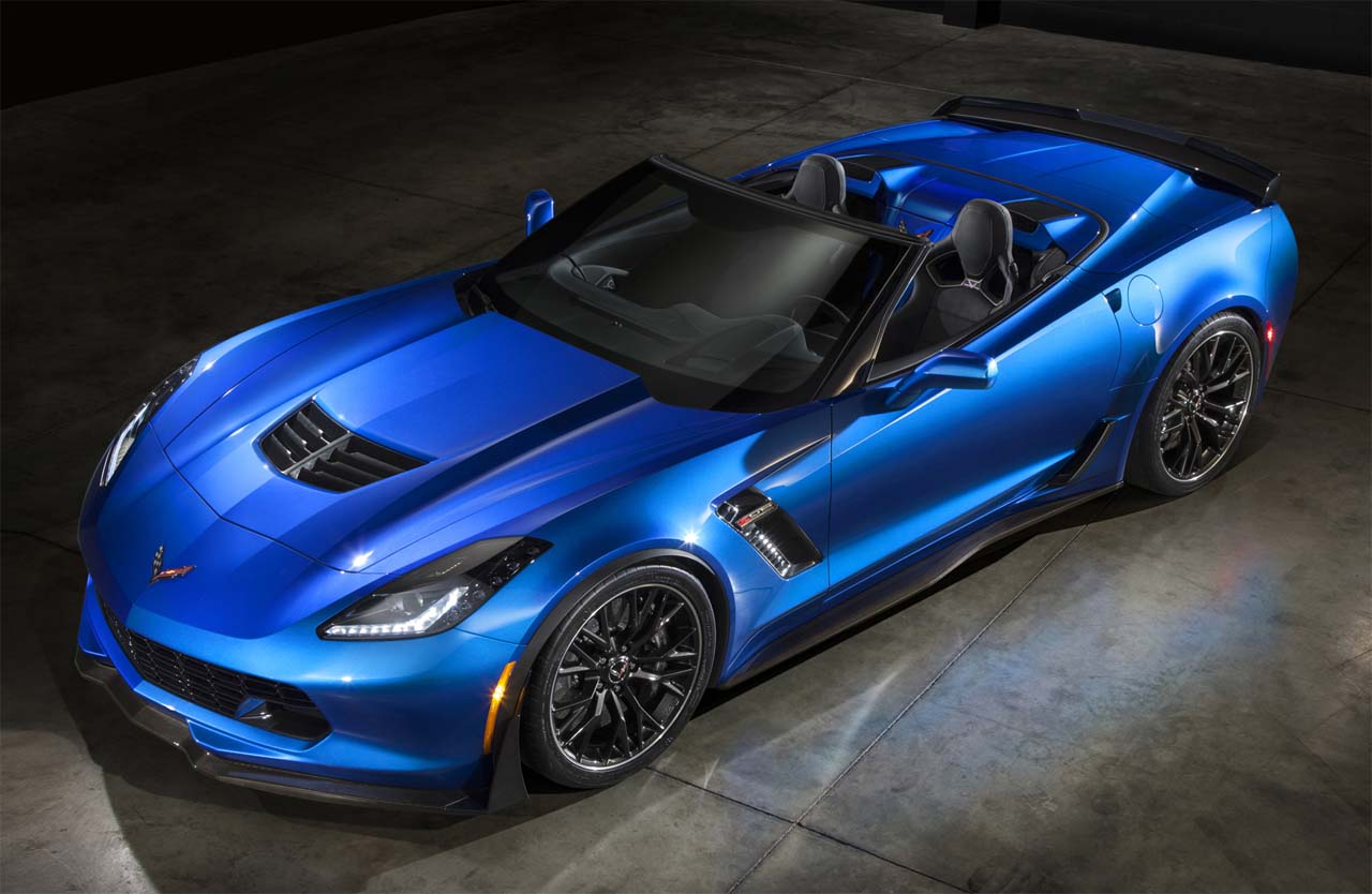 2015 chevrolet corvette c7 convertible pictures information and. Cars Review. Best American Auto & Cars Review