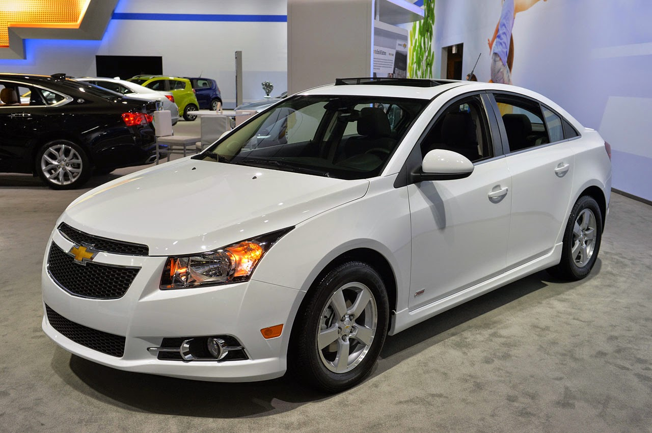 Cruze chevy cruze ltz review : Cruze » 2015 Chevy Cruze Ltz Rs - Old Chevy Photos Collection, All ...
