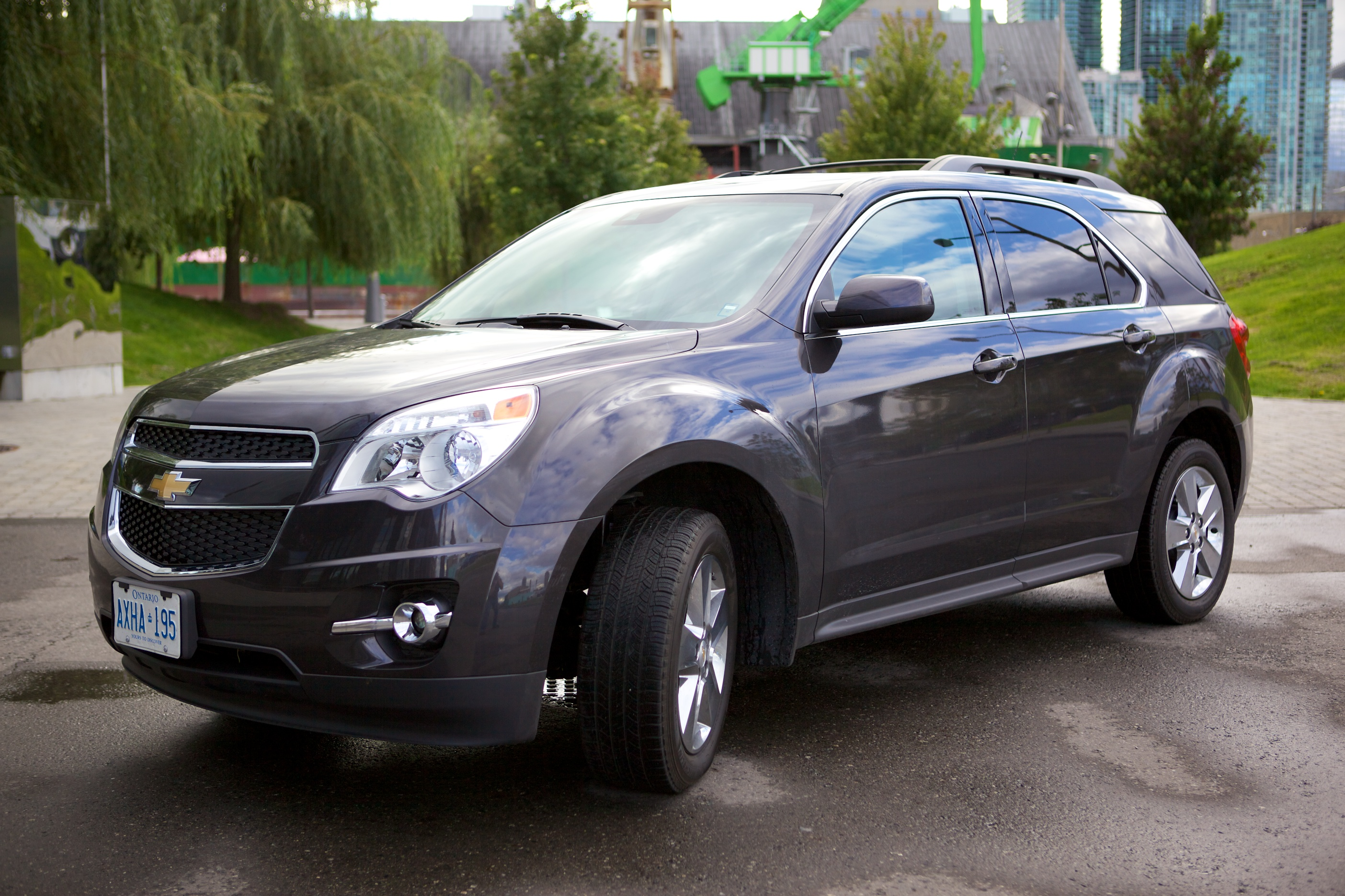 2013 chevrolet equinox pictures information and specs auto. Black Bedroom Furniture Sets. Home Design Ideas