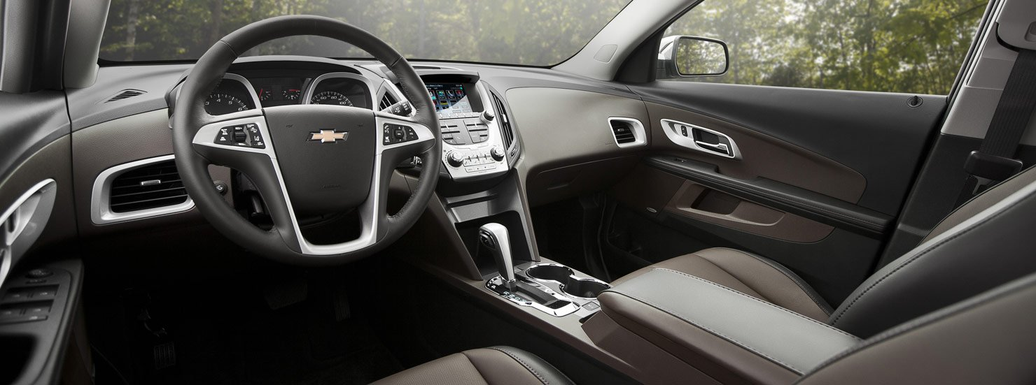 chevrolet equinox pictures #3